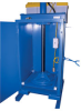 VESTIL Pneumatic Drum Crusher/Trash Compactor -- 7420902