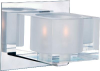 10001CLPC Sconces-Single Glass -- 666149 - Image