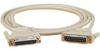 DB25 Extension Cable -- BC00702