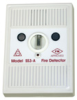 Fire Sentry Fire & Flame Detector -- SS3