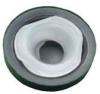 Screw Cover Cap c.w Washer -- Screw Cover Cap c.w Washer