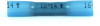 3M MH14BCK Heat Shrink Butt Connector, 16-14 AWG -- 31965