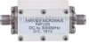 Lowpass Filter Operating From DC to 3 GHz With SMA Female Connectors -- FMFL025 - Image