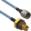 Coaxial Cables (RF) -- 1678-7029-3410-ND -Image