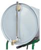 Horizontal Drum Cast Iron Fill Gauge -- DRM113 - Image
