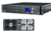 UPS system featuring Individual Outlet Control. Rackmount 1000VA / 750W UPS, 17