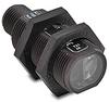Photoelectric sensor (photo eye), 18mm diameter, receiver, 10-30 ... -- FBR-LP-0E - Image