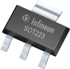 Linear Voltage Regulators for Automotive Applications -- TLE42344G - Image