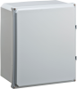 Nema and IP Rated Electrical Enclosure 14X12X6 -- H141206SF