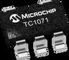 100mA Adjustable CMOS LDO w/ Shutdown -- TC1071 - Image