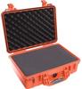 Pelican 1500 Case with Foam - Orange | SPECIAL PRICE IN CART -- PEL-1500-000-150 -Image