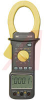 Meter, Clamp; 400 to 1000 A (AC/DC); 750 VAC/VDC; 40 Megohms; 10; 0.1 degC -- 70146303