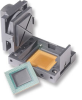 High-Frequency Center Probe™ Test Socket for Devices up to 55mm Square - Image