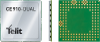 Compact 1xRTT Module -- CE910-DUAL
