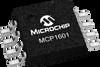 750kHz 500mA Synchronous PFM/PWM Buck Regulator w/Frequency Synchronization -- MCP1601 -Image