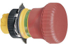 Pushbutton; 39.80 mm Dia.; 1 to 6 mm; 22.9 mm -- 70128664