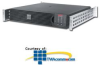 APC Smart-UPS RT 2200VA 120V with Rack Mount -- SURTA2200RMXL2U