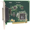 24-Channel Digital I/O Board with SIP Sockets -- PCI-DIO24/SIPSCKT
