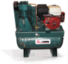 CT Series Gas-driven Reciprocating Air Compressor