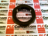 LOCKNUT NYLON PG13 .25IN INSIDE 6.4MM THICKNESS -- 3171