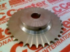 SPROCKET ROLLER CHAIN 40 35TEETH .625IN BORE SS -- 40B35SS