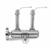 Cryogenic Service Top Entry Ball Valves