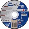 Norton BlueFire Right Angle Cut-Off Wheel -- 66252843226