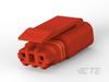 Ballast Connectors -- 3-2834074-2 -Image