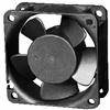 D6025H48BPLB1-5 D-Series (High Efficiency) 60 x 60 x 25 mm 48 V DC Fan -- D6025H48BPLB1-5 -Image