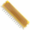 Rectangular Connectors - Arrays, Edge Type, Mezzanine (Board to Board) -- H1646-ND -Image