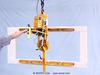Powered Tilter with Manual Rotation -- ETL25M8-48-2/53MR