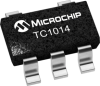 High Accuracy Low Noise 50mA CMOS LDO -- TC1014 -Image