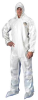 Andax Industries ChemMAX 2 C72151 Coverall - Large -- C-72151-SS-W-L -Image
