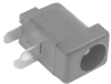 CONNECTOR, DC POWER, SOCKET, 2A -- 11M0683 - Image