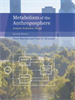 Metabolism of the Anthroposphere:Analysis, Evaluation, Design -- 9780262301329