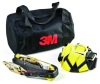 3M(TM) General Fall Protection Kit 30500, Fall Protection Safety Equipment 1ea/cs -- 078371-00088