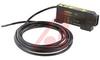 Sensor, Fiber-Optic; Photoelectric; Plastic Fiberoptic Sensing Mode; PNP; LED -- 70168159