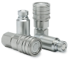 X62 Flat-Face Couplings -- Series 262 -- View Larger Image