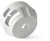 High-purity Ceramic Components For High-performance Electro Surgical Devices, Zirconia-Toughened Alumina -- CeraPure™ ZTA