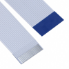 Flat Flex Ribbon Jumpers, Cables -- 0152670865-ND -Image