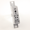 115 A Enclosed Power Distribution Block -- 1492-PDME1141 -Image
