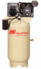Ingersoll Rand 7.5-HP 80-Gallon Two-Stage Air Compressor -- Model 2475N7.5-230