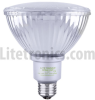 23-Watt Spiral-PAR CFL PAR38 MED Flood 2700K -- L-1571