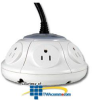 ezGear ezSpace UFO Power Extender with Surge Protection -- UFO -- View Larger Image
