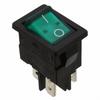 Rocker Switches -- 1091-1066-ND - Image