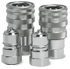 Nordic Range Stainless Steel Couplings -- Series 526 DN10 -- View Larger Image
