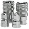Nordic Range Stainless Steel Couplings -- Series 526 DN10