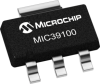 1.0A 1.0% Fixed Voltage LDO -- MIC39100 - Image