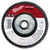 Abrasive Flap Disc -- 48-80-8040 - Image