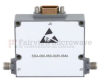 0 to 60 dB 8 Bit Programmable TTL Controlled Step Attenuator With a 0.25 dB Step SMA Female To SMA Female From 30 MHz To 6 GHz -- SDA-060-060-0025-SMA